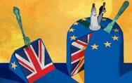 法国部长吐槽,英国在脱欧态度上就像个小猫