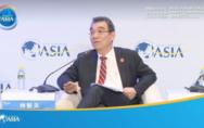 林毅夫:私营企业也要追求社会价值,尤其在这一点上