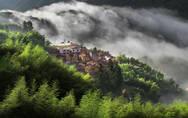 西坑村:名副其实的中国最美乡村