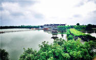 移沿山村:开发第三产业 积极建设社会主义新农村