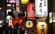 """新华社起底日本""""黑导游"""":九个中国团导游只有一个合法"""