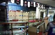 火烧委内瑞拉华人商铺:当初送钱送高铁,如今遭殃没人管,你良心不会痛吗?