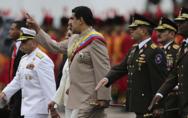 特朗普会对委内瑞拉动武吗?