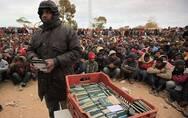 【凤凰全球内参】利比亚:迎来民主选举,失去国家稳定