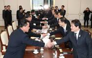 边打边拉!朝鲜警告韩国:勿让喜宴变祭桌