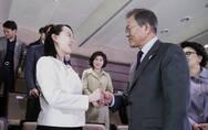"""朝韩""""冬奥外交""""效果可持续性有几何?"""