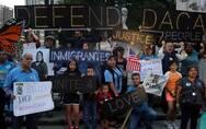 移民政策收紧,美国梦变得支离破碎