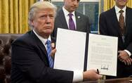 """特朗普想与TPP破镜重圆,小伙伴们真心欢迎""""大哥回家""""吗?"""