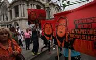 谋杀、纵火、恐吓:墨西哥迎来最血腥大选季