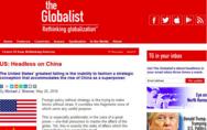 迈克尔·布伦纳:美国的对华战略毫无头绪