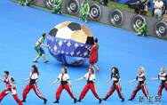 2018世界杯,俄罗斯赢的不止足球