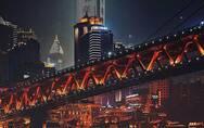 重庆、成都、西安上半年经济大PK