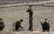 朝鲜称将发动先发制人打击