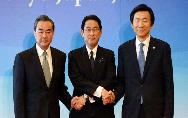 中日韩相加与美国实力相当,却一盘散沙到底为什么?