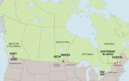 【凤凰全球内参】非法移民涌入 加拿大陷难民危机