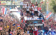 足球设施短缺也能闪耀世界杯,克罗地亚成功的秘密是什么