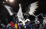 冬奥会:韩国文化的荣耀与灰暗
