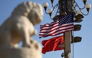 中美贸易战观察:保持战略清醒 坦然面对挑战