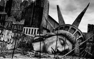 美国的内部矛盾和衰败