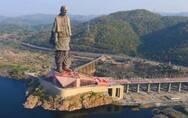 新晋世界最高塑像的背后,是对一笔政治遗产的争夺