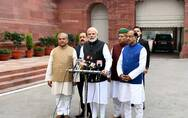 """一场""""女性进庙""""引发的冲突,将怎么影响印度大选"""