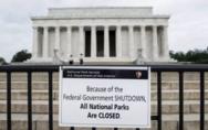 """美国政府为何会面临""""停摆危机""""?美学者揭示美国政治困境的十大原因"""