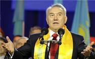 """【凤凰全球内参】哈萨克斯坦的""""领袖断崖""""风险"""