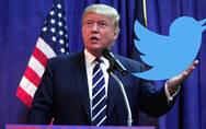 特朗普发推谈特赦权引发猜测 美媒:对自己行使将引发政治风暴