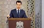 """阿萨德:西方没能搞垮我 今后叙利亚将""""向东看"""""""