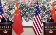 中国与美国能否避免一场冲突?