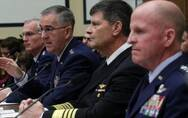 美国担心特朗普把核弹当战场武器