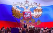 """俄罗斯大选特稿丨那个名叫""""普京""""的陷阱"""