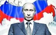 郑永年:强大的普京与虚弱的俄罗斯