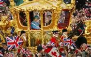 女王、传统和与时俱进的英国王室