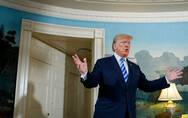 """英媒文章:特朗普政策危及美元""""王者""""地位"""