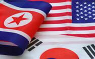 朝韩美三国军力对比如何?美媒刊文盘点