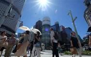 泡沫时代沸腾的日本