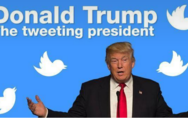 """推特""""打了个响指"""",特朗普掉粉34万"""