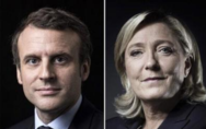 First of May in France: electoral turmoil