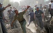 """【凤凰全球内参】战火中的阿富汗,""""一带一路""""的机遇与挑战"""