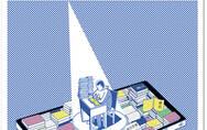 互联网上的小世界:幻梦、出路、取暖及其他