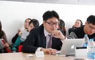 【国别研究】黄日涵:当务之急是建设带路沿线国家人才库