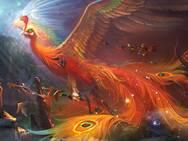 大Die眼镜019期:不死鸟不是被称为火凤凰的凤凰?