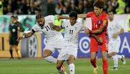 世预赛-孙兴慜哑火 韩国客场0-1伊朗跌至小组第三