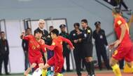 张稀哲:要努力创造奇迹 多磨合明年国足会更好