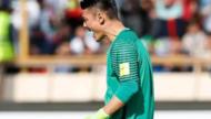 国足输球韩乔生豪赌赢了 董路唱衰:国足告别世界杯