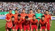中国球迷太可爱:赢韩国后输谁都行 我们要讲信誉