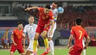 37岁的他仍是国足表现最佳 中国足球欠他一次世界杯