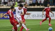 世预赛-阿兹蒙两球 叙利亚补时扳平2-2伊朗晋级
