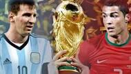 2018世界杯:最后一次目睹C罗梅西世界杯争霸